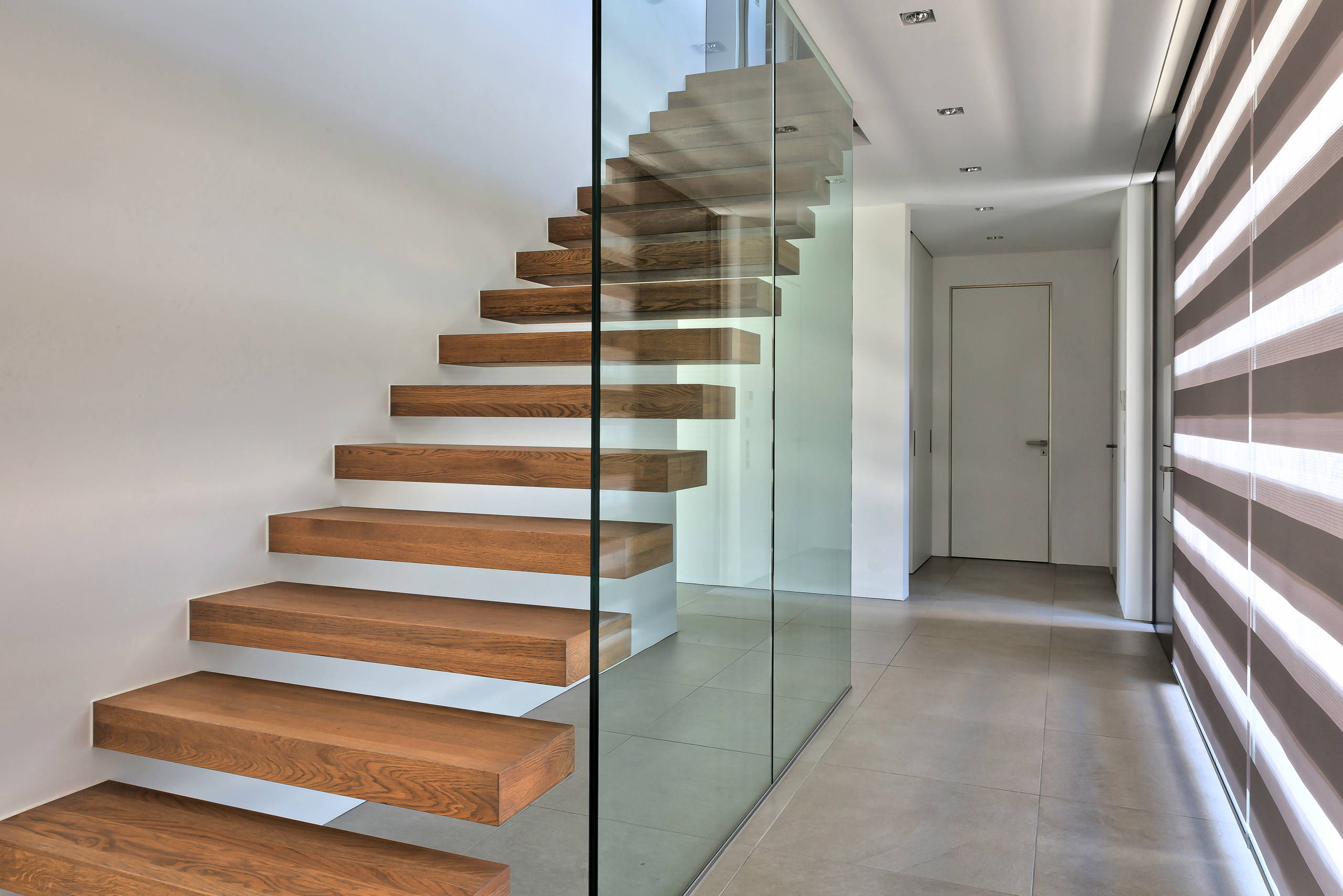 Modern Stair Case 20 Astonishing Modern Staircase Designs You 39ll Instantly