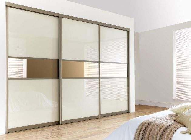 Bespoke Doors For Ikea Kitchen Cabinets 16 Magnificent Closet Designs With Sliding Doors