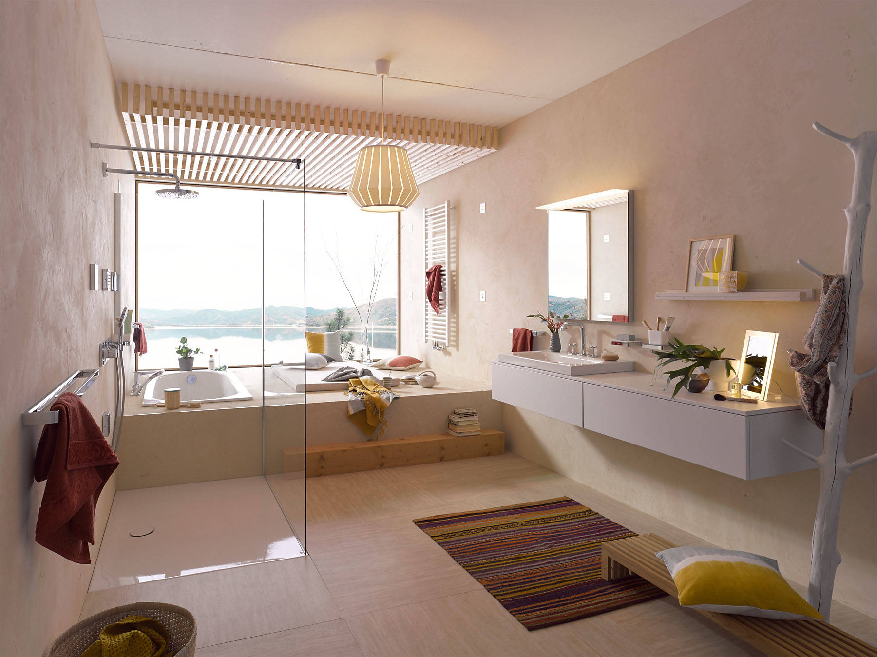 Badezimmer Mediterran Modern 20 Enchanting Mediterranean Bathroom Designs You Must See