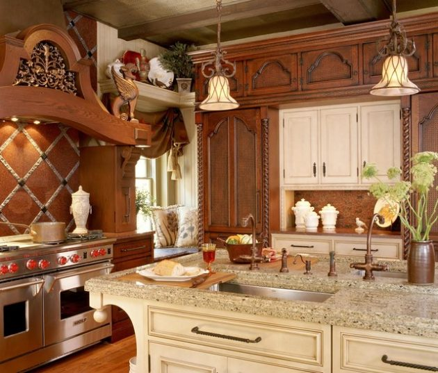 Small Bathroom Design Ideas Images 15 Timeless Baroque Kitchen Designs That You Must See
