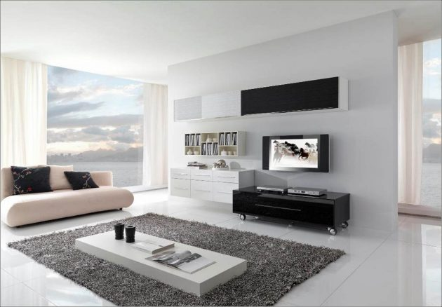 Wohnzimmer Landhausstil 17 Astonishing Living Room Designs That Abound With Minimalism