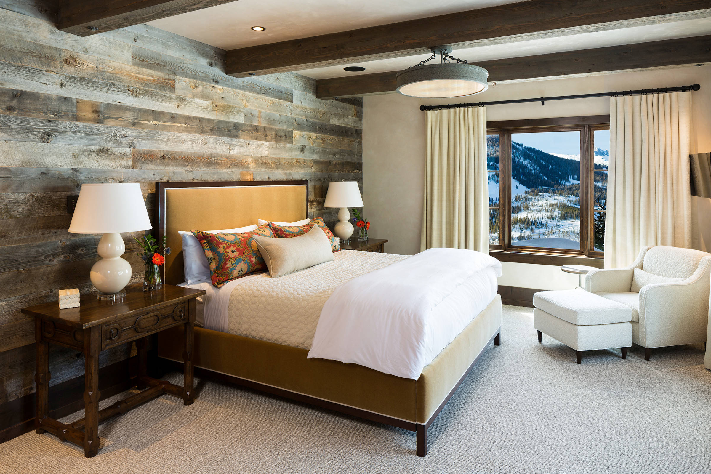 Designer Bedroom Ideas 15 Wicked Rustic Bedroom Designs That Will Make You Want Them