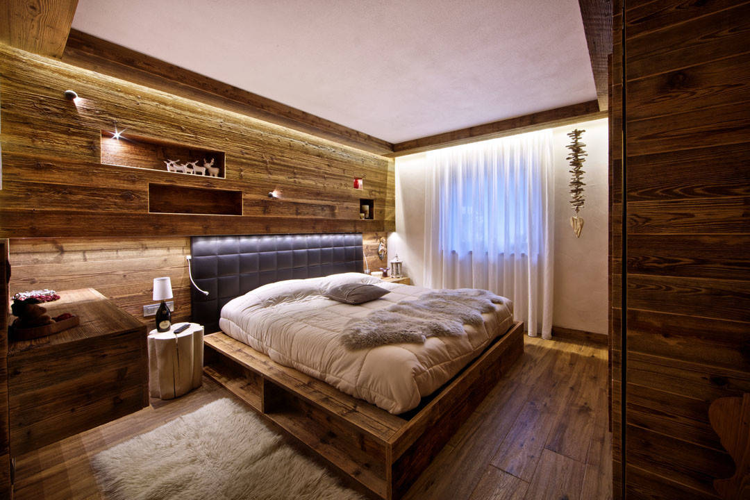 Ranch House Design Ideas 15 Wicked Rustic Bedroom Designs That Will Make You Want Them