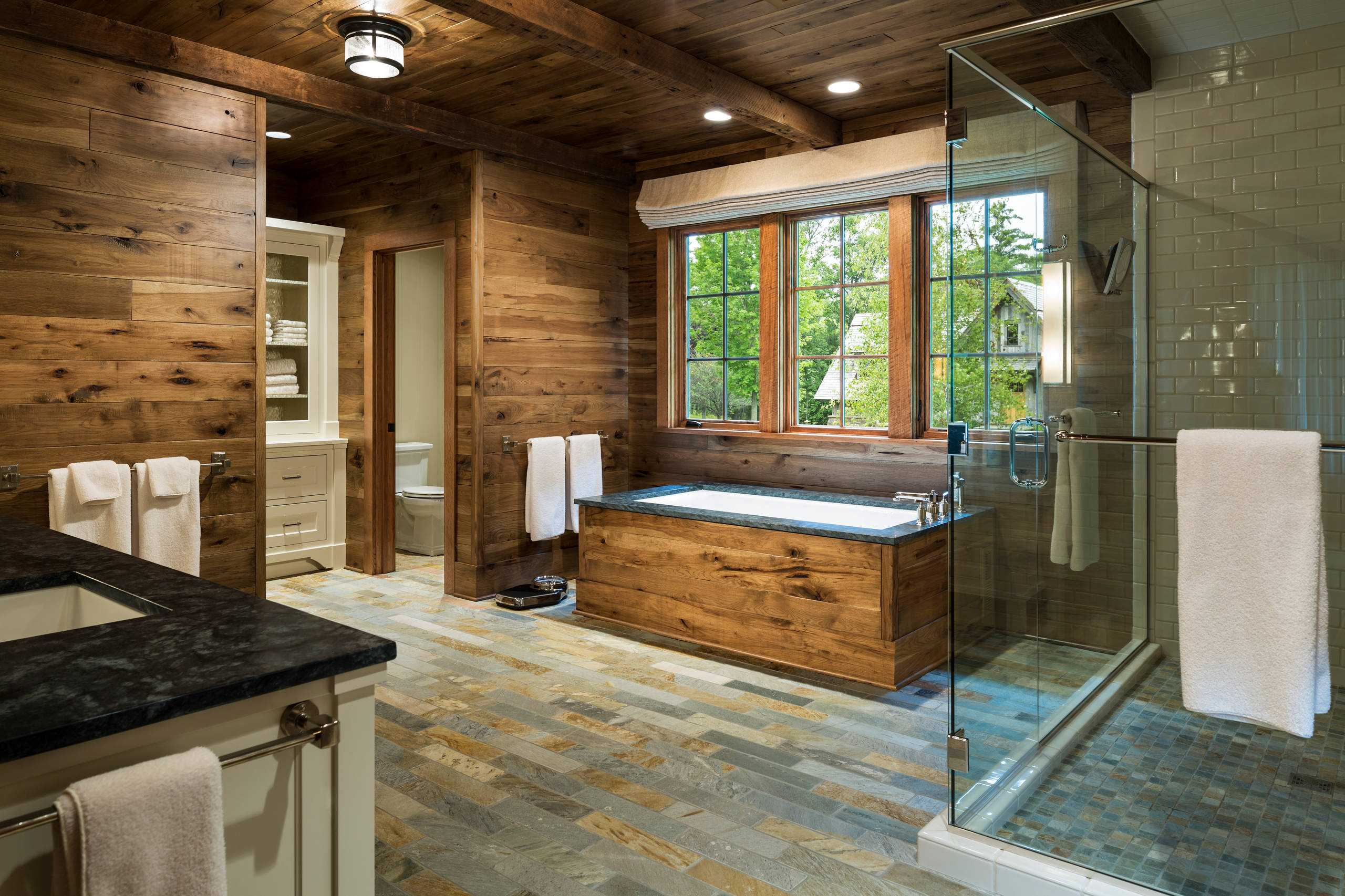 Rustic Bathroom Remodel 16 Fantastic Rustic Bathroom Designs That Will Take Your