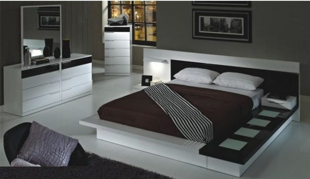 Schlafzimmer Set At 18 Irresistible Modern Bed Designs For Your Dream Bedroom