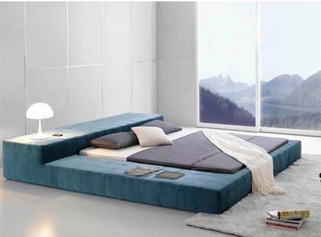 Moderne Bedden 18 Irresistible Modern Bed Designs For Your Dream Bedroom