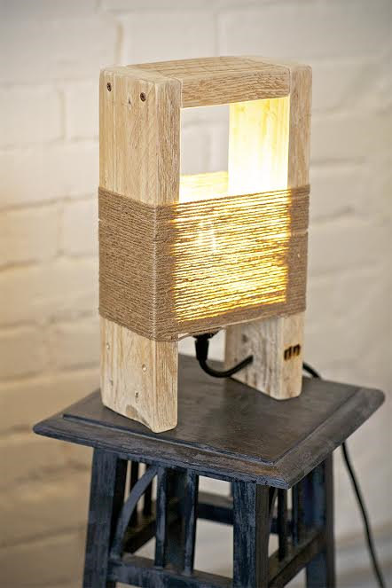 Base De Lampara De Mesa 16 Fascinating Diy Wooden Lamp Designs To Spice Up Your
