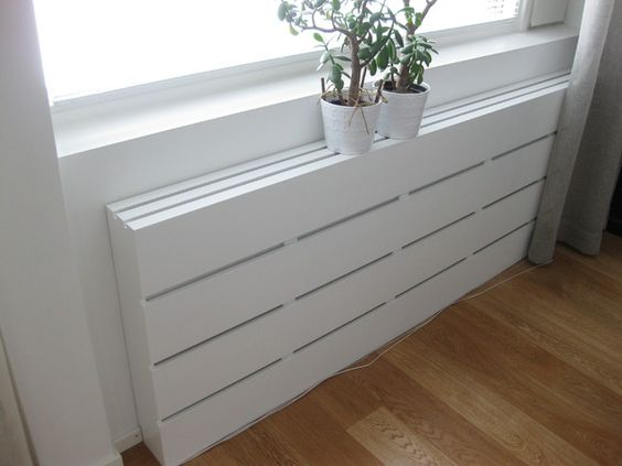 Heizung Verkleidung Ideen 15 Stylish Ideas How To Cover Your Radiators
