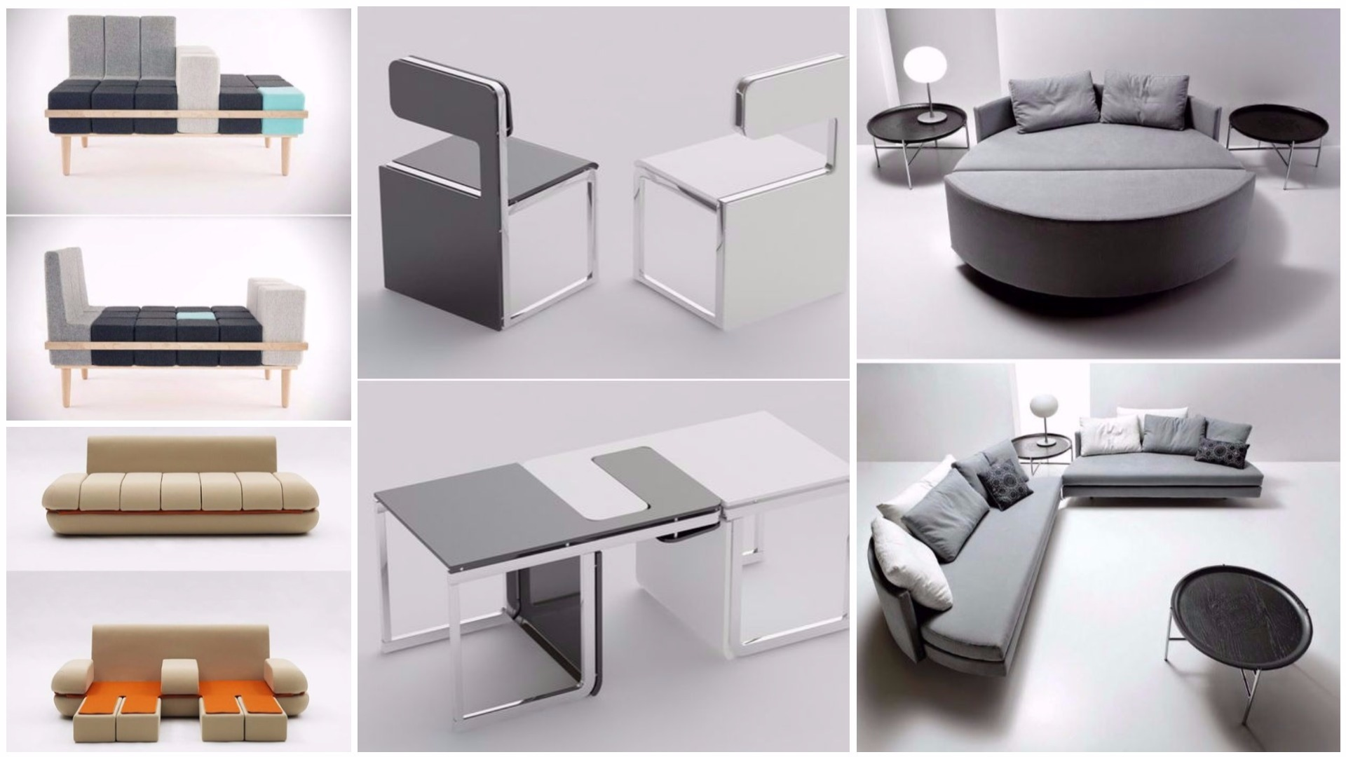 Modular Furniture 15 Exceptional Modular Furniture Designs Which Are Worth