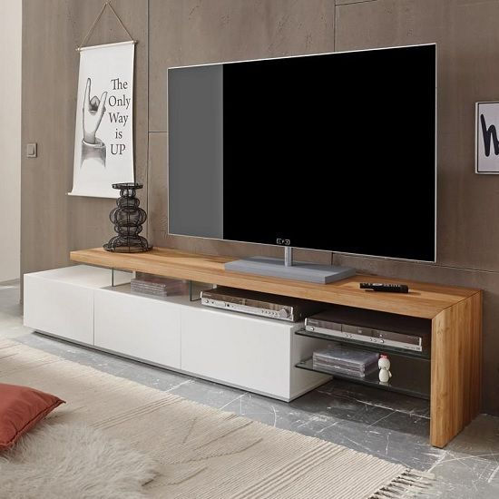 Tv Rack Holz Fernsehmöbel 17 Outstanding Ideas For Tv Shelves To Design More