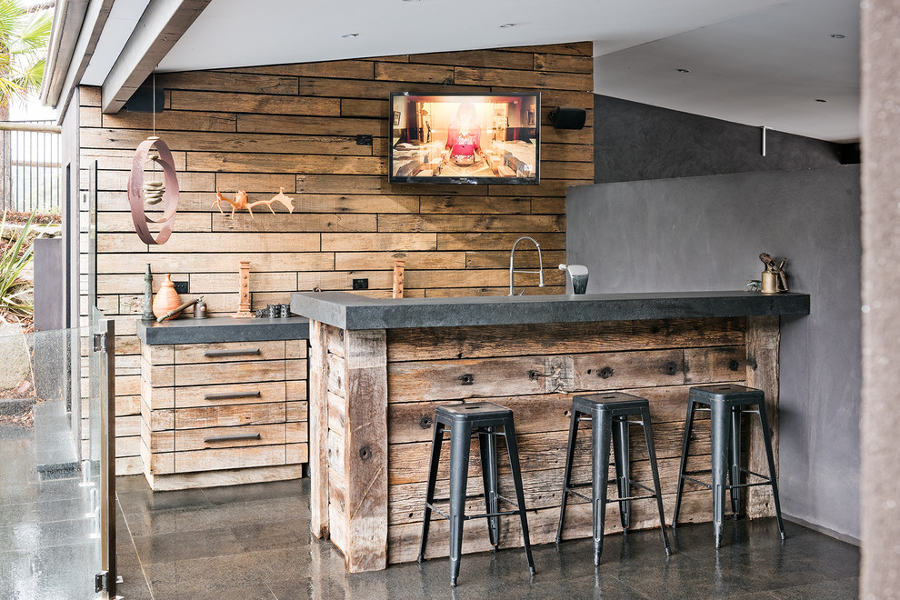 Kitchen Ideas Ranch Style House 16 Elegant Rustic Home Bar Designs That Will Customize