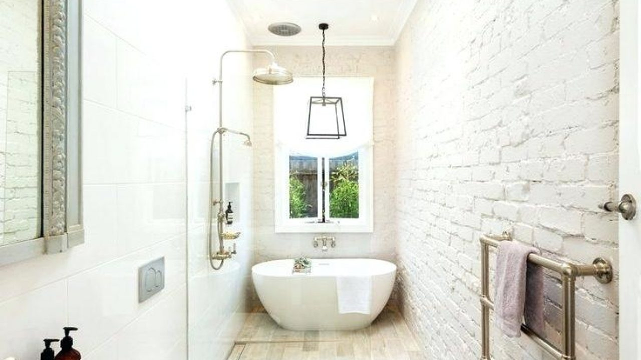 17 Must See Small Bathroom Design Ideas