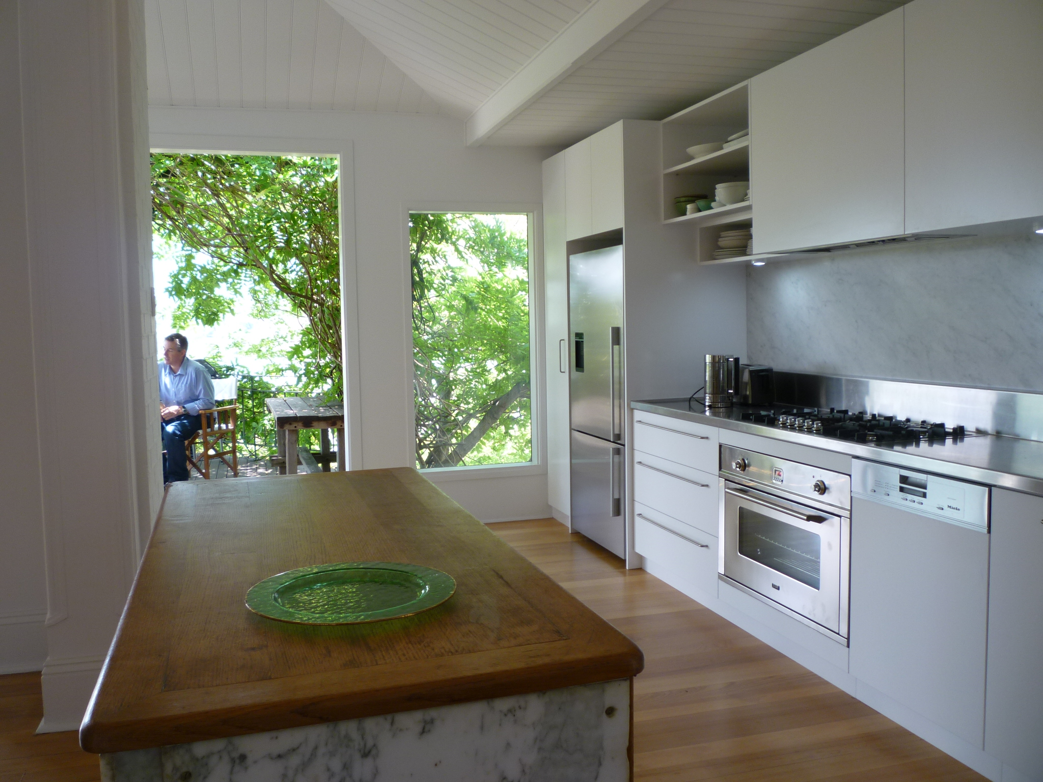 Kitchens Drummoyne Drummoyne Kitchen Architecture Altitude
