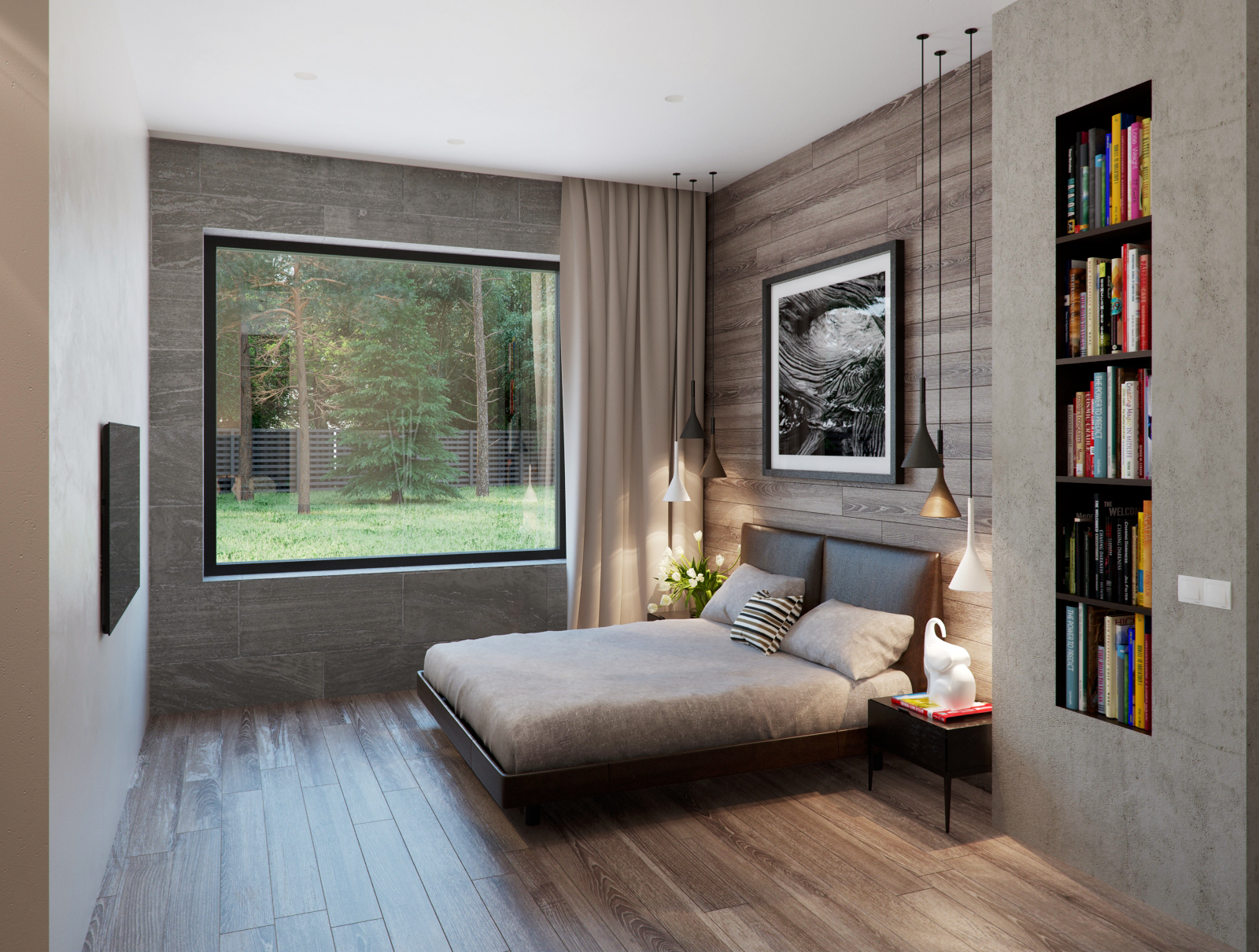 Model Jendela Kaca Minimalis 20 Small Bedroom Ideas That Will Leave You Speechless