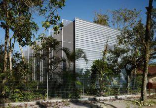 RR House, Sao Paulo / Brazil