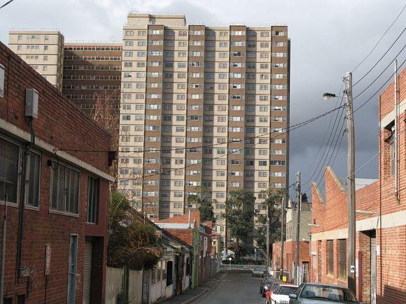 Housing Collingwood