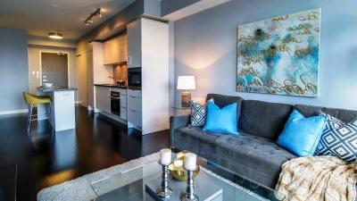 Stunning Condo Interior Design Ideas For 2018 ...