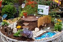 Debonair Fairy Garden Ideas Miniature Fairy Garden Ideas Diy Fairy Garden Fake Waterfall Miniature Fairy Garden Waterfall