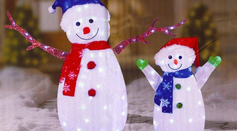 outdoor snowman decoration \u2013 Source Of Modern Interior Design Ideas