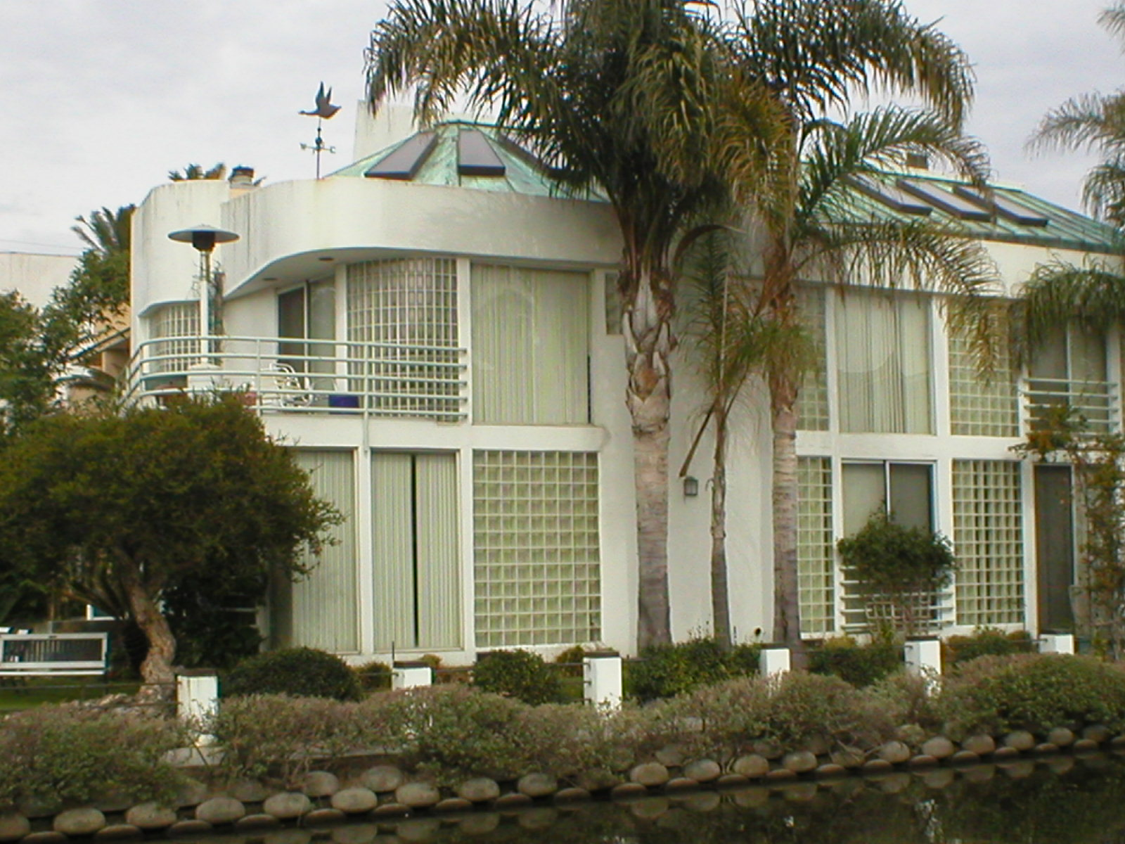 Art Deco Homes Art Deco And Moderne Architectural Styles Of America And