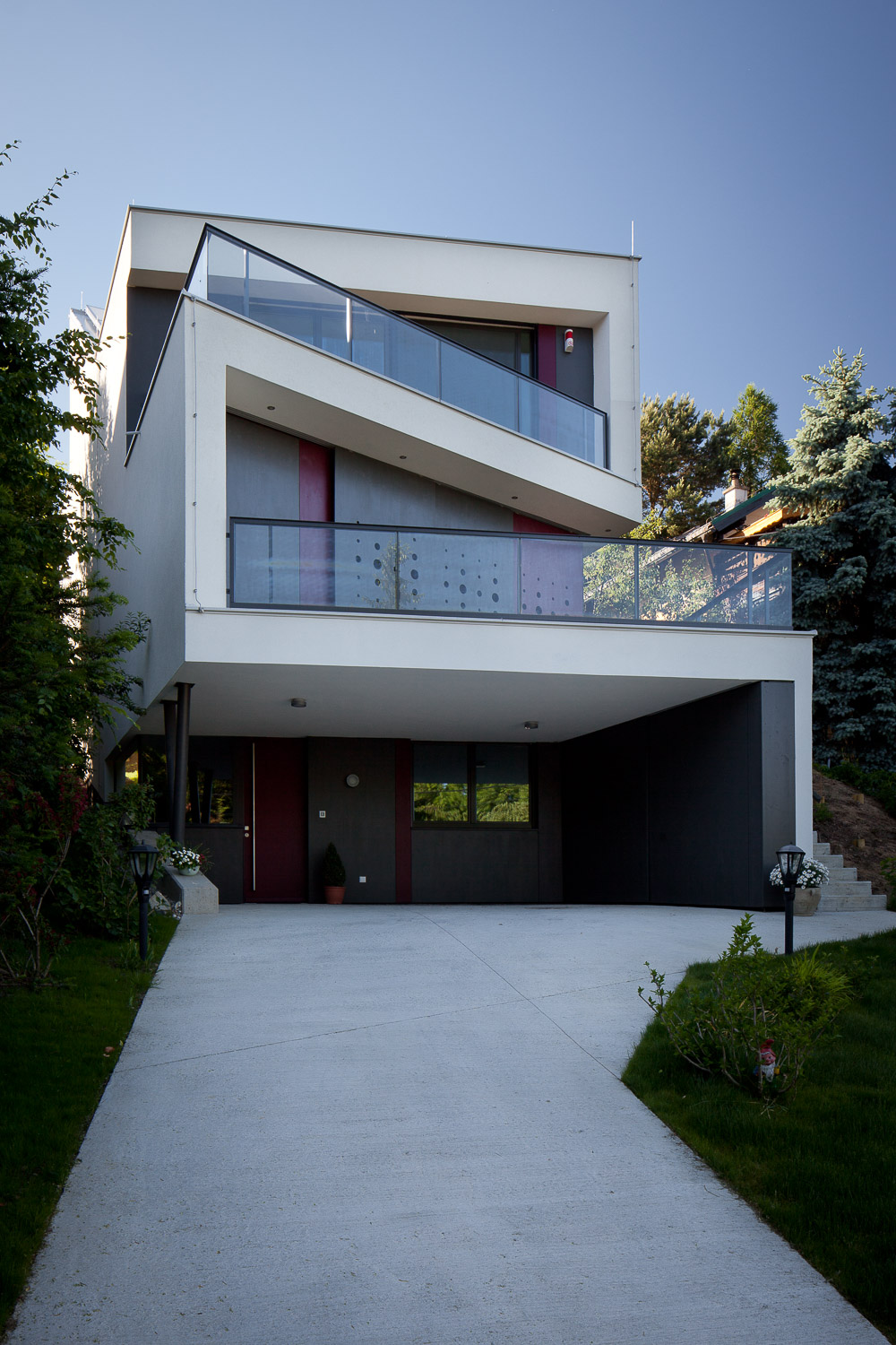Haus Architektur Photography Architecture By Kurt Hoerbst