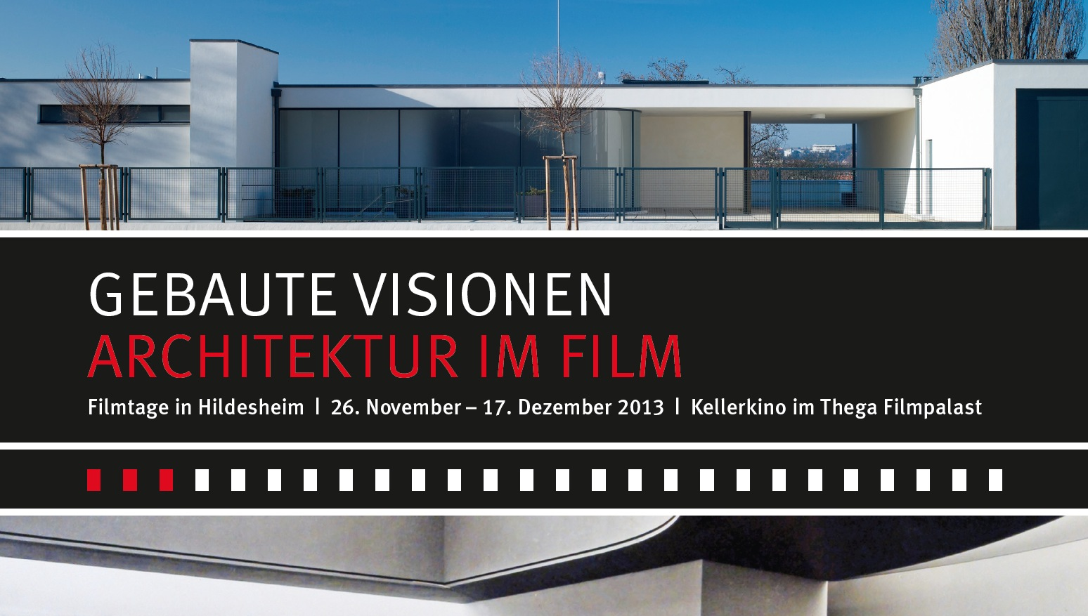 Pool Bauen Hildesheim Architektur Im Film Die Filmtage Hildesheim Architekturvideo De