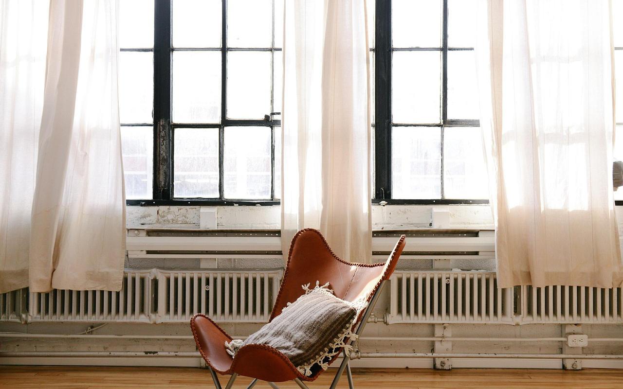 Tende Per Interni A Vetro : Tende da soggiorno a vetro le tende moderne a pacchetto a pannelli