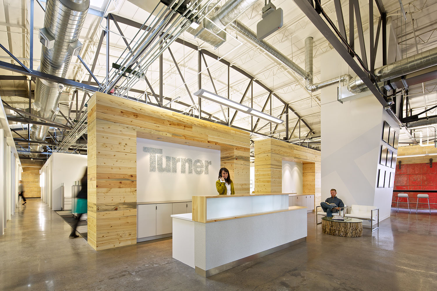 Construction Office Decorating Ideas Gensler Architizer