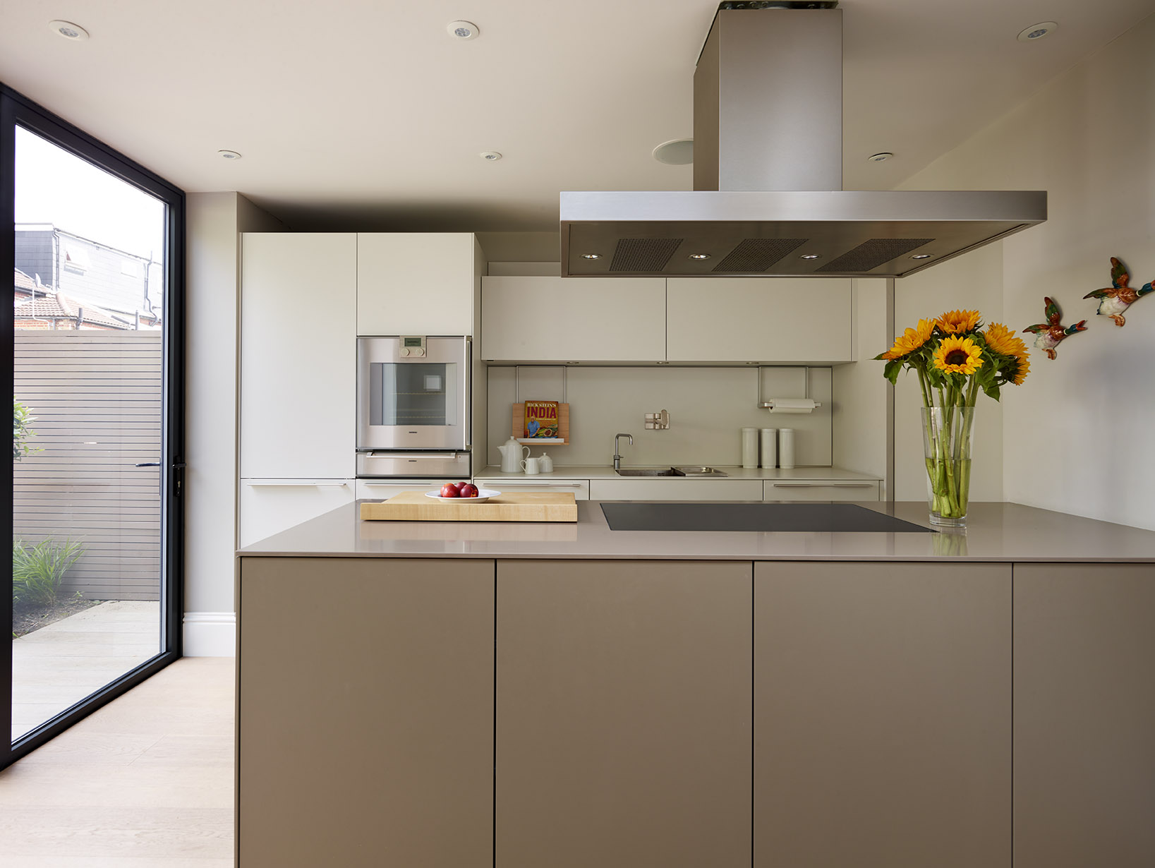 Bulthaup B3 Perfectly Formed: Kitchen Architecture's Bulthaup B3 By Kitchen Architecture - Architizer