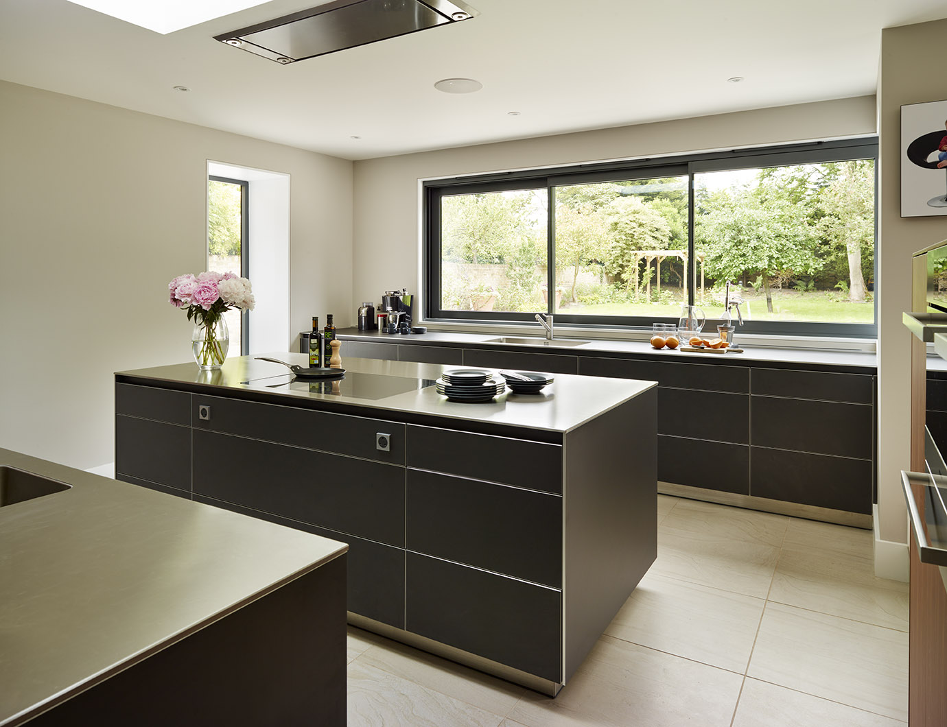Bulthaup B3 Keuken : B bulthaup at kitchen architecture bulthaup kitchenarchitecture