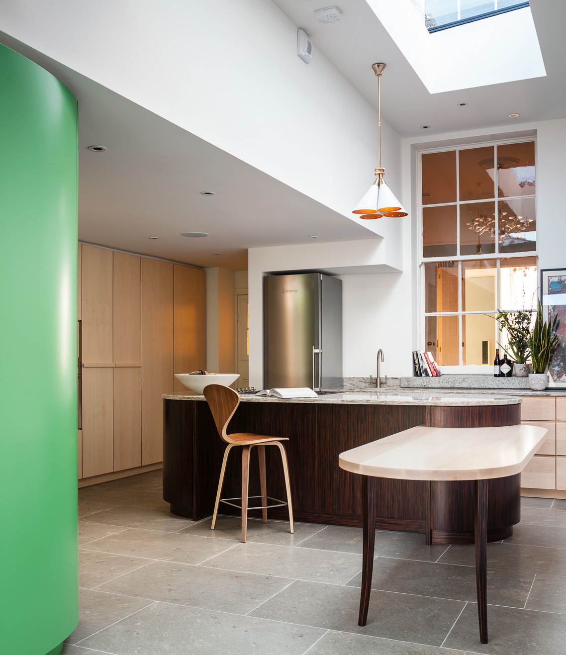 Modern Kitchen Design Dublin Dublin Residence Architizer