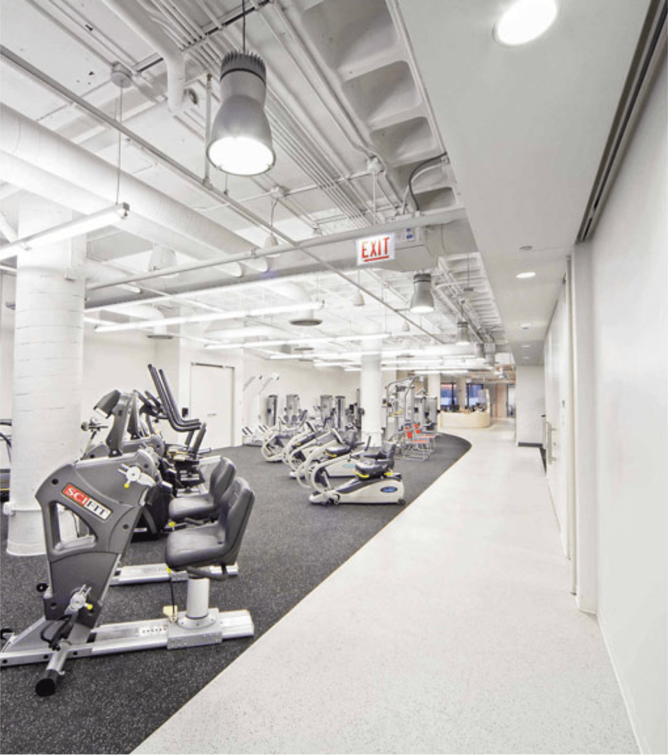 Hogan Lovells Chicago Rehabilitation Institute Of Chicago Adaptive Fitness