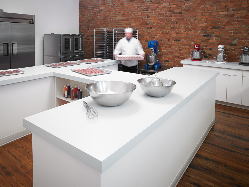 Solid Surface Countertops Utah Formica Group North America Architizer