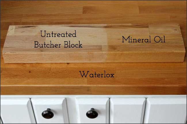 10 Hidden Benefits Of Wood Countertops