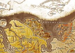 Phoenix-Weltkarte-Hintergrund-Nord