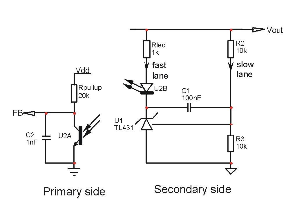 voltage stabilization power supply lc filter circuit basiccircuit