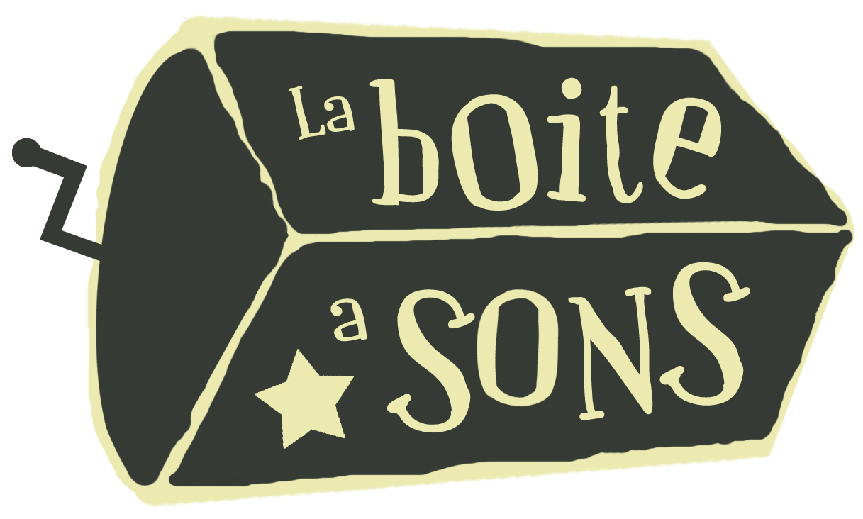 Boite A Archive La Boite A Sons Contest Sonctributions Various Artists