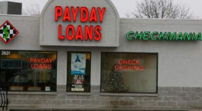 Payday lenders sued 7,927 Utahns last year - The Salt Lake Tribune