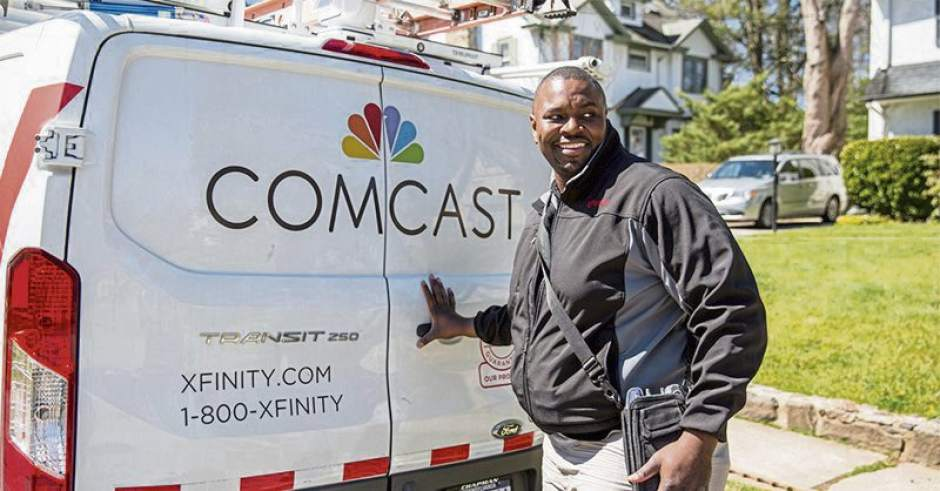 Comast adds 71 WiFi hotspots in Monroeville TribLIVE