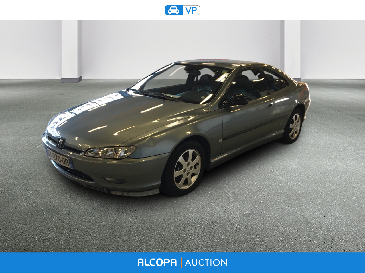 Coupe Peugeot Peugeot 406 Coupe 406 Coupe 2 2 Hdi Sport Alcopa Auction