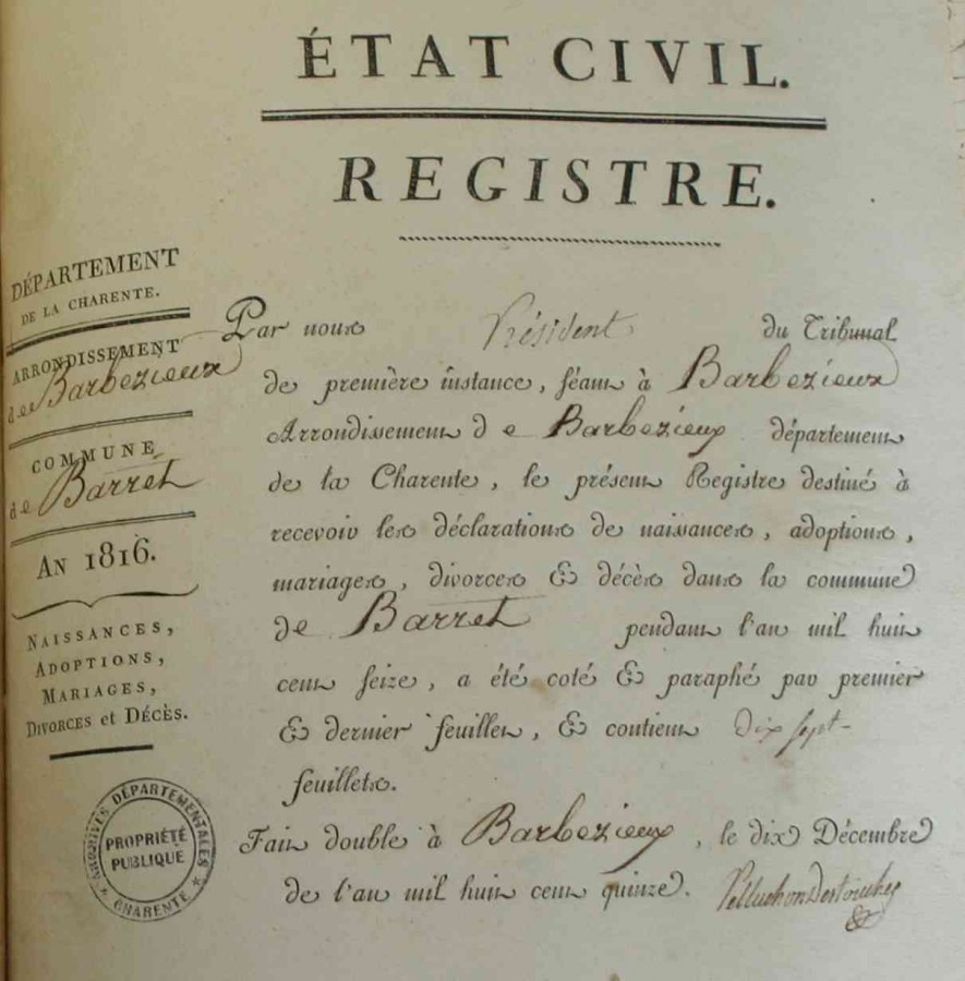 Table Décennale état Civil Archives 3 E Registres Paroissiaux Et état Civil Archives