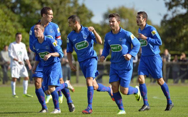 Newsouest Toute L39actualite Du Football En Finistere Sud
