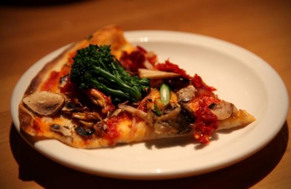 quarrygirl » Blog Archive » vegan chain dining california pizza - California Pizza Kitchen Chicago