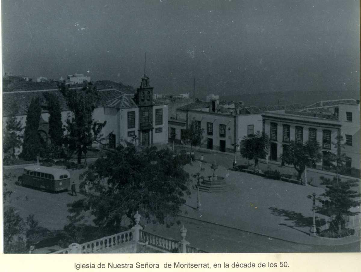 44. AMSAYS, colección de fotografías de Eulogio Hernández y Fernando Fernández · San Andrés y Sauces