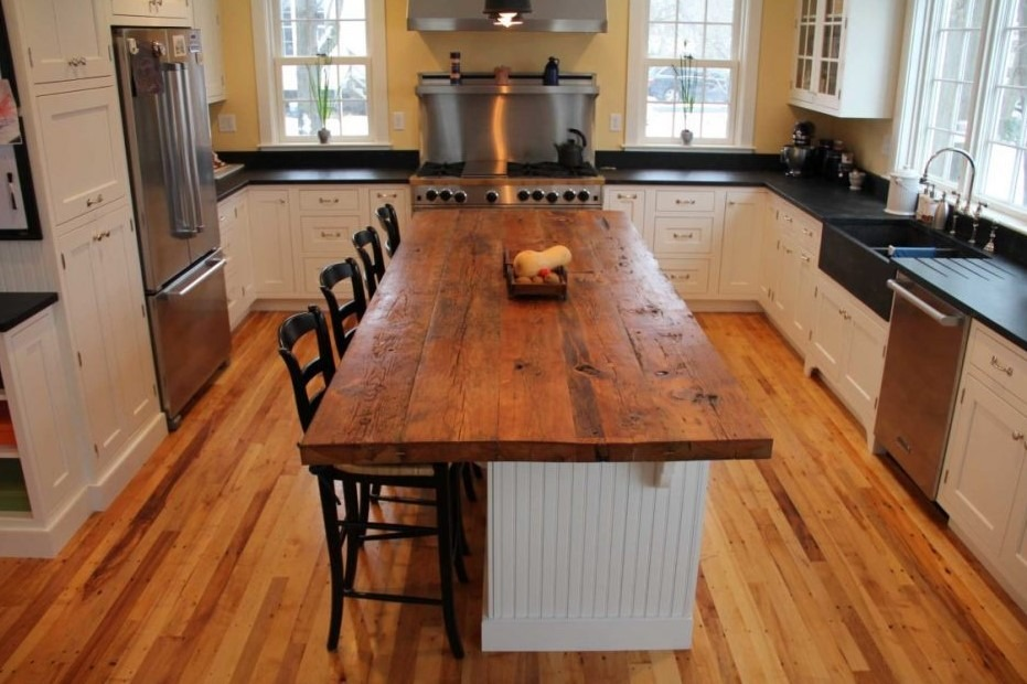 20+ Best Simple Kitchen Design for Middle Class Family with Photo