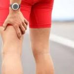 Preventing running injury to hamstring