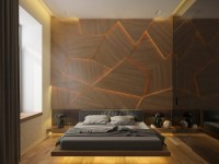 1001 + Ideas for Creative and Beautiful Bedroom Wall Decor