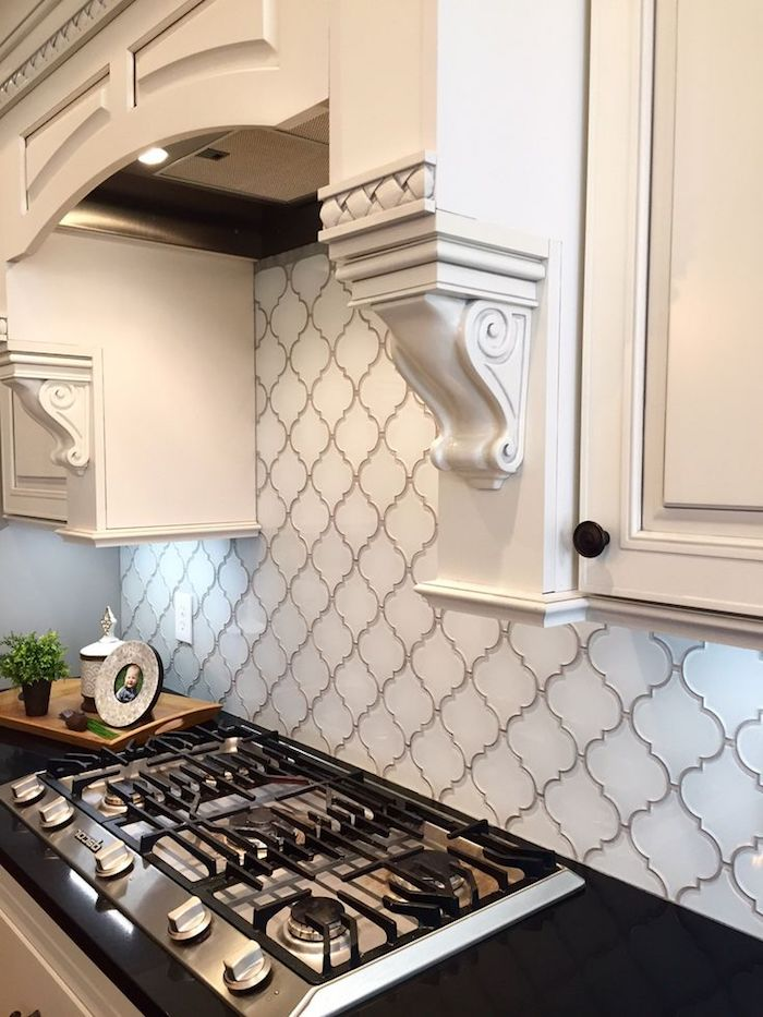 Duck Egg Blue 1001 + Ideas For Stylish Subway Tile Kitchen Backsplash