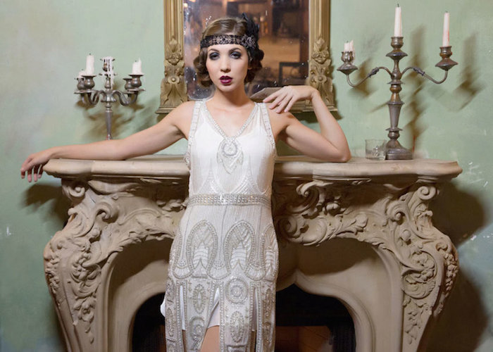 Aint No Party Like A Roaring 20s Party 80 Great Gatsby