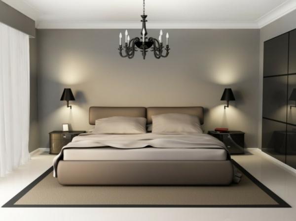 20 idées fascinantes pour décoration de chambre à coucher pour homme